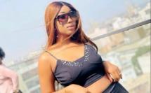 La belle actrice Ndeye Diarra de la série « Allô DG »