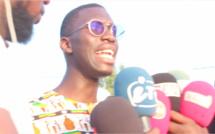 """L'activiste Cheikh Ousmane Diallo :""""Que Macky Sall sache qu'il a désormais une jeunesse consciente devant lui ..."""""""