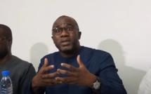 La grosse révélation de Doudou Ka :«Le prénom du candidat de Macky à Ziguinchor commence par D..»