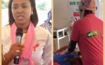 Lutte contre cancer du col de l'utérus et du sein : Des femmes dépistées gratuitement du grâce à l'épouse du maire de Kolda