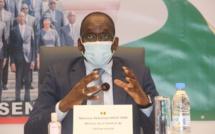 """Abdoulaye Diouf Sarr sur la baise des cas de Covid-19 : """"Cela ne veut pas dire que la maladie est partie"""""""
