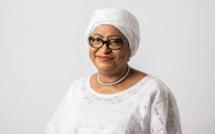 Candidate à la mairie de Dakar: Soham El Wardini investie par...