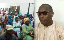 Mairie de Ziguinchor :  Pr Mamadou Lamine Diombéra de BBY investi