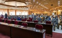 Le procès de l'assassinat de Thomas Sankara reprend au Burkina Faso