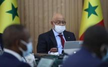 """Mahmoud Saleh avoue : """"Il faut enterrer l'opposition incarner par Sonko et Cie"""""""
