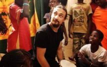 A Keur Mbaye Fal,  Brice Theret violait des mineurs défavorisés