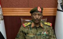Coup de force au Soudan: le général al-Burhan annonce la dissolution des autorités de transition