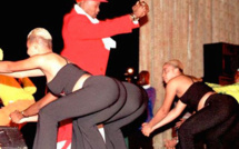 Agressions sexuelles sur ses danseuses : Koffi Olomide jugé