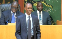 Budget 2021 / 2022 : Ce que le ministre Abdoulaye Daouda Diallo a promis...