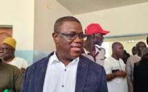"""Abdoulaye Baldé révèle : """"Il y a des partis de l'opposition qui nous ont fait des offres..."""" (Vidéo)"""