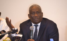 Abdou Fall culture générale zéro « ce pays a été dirigé pendant 40 ans par un Chrétien » (Regardez)