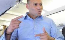 Référendum: Karim Wade déclenche l'offensive contre Macky et appelle à voter « NON »