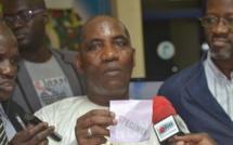 Référendum du 20 mars: Sada Ndiaye révèle de graves irrégularités