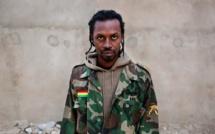 Le Rappeur Xuman recherché par la police, se réfugie à Abidjan…
