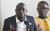 Vidéo: Thierno Bocoum « si le Non passe le 20 mars, Macky Sall n'aura plus de légitimité »